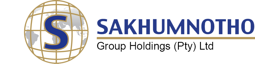 Sakhumnotho Group Holdings Logo blue